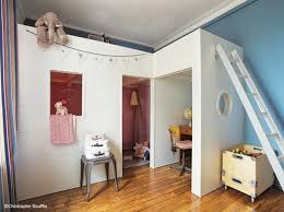 chambre gain de place chambre enfant nos bonnes idées pour gagner de la place
