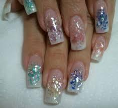 day 97 easter pattern nail art nails magazine