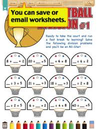 division common core division worksheets grade 3 free math