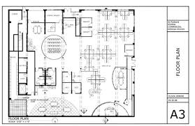 boutique floor plan commercial office by olivia horine at coroflot com