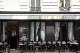 parisdailyphoto home in paris
