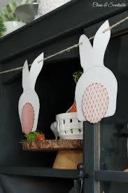 bunny bunting clean and scentsible
