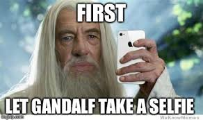 Memes Swag - swag gandalf memes imgflip