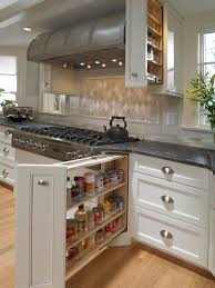 next kitchen furniture best 25 pull out spice rack ideas on cabinet spice