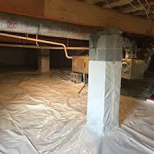 crawl space exhaust fan common crawl space encapsulation ventilation questions answered