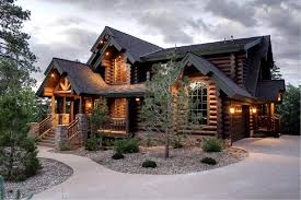Log Home Floor Plans And Prices Easy Plans For Log Cabin Homes House Plan Ideas