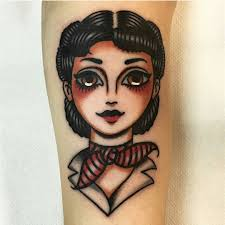 tattoo pinup traditional tattoos on instagram