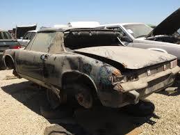 porsche 914 modified junkyard find 1974 porsche 914 the truth about cars