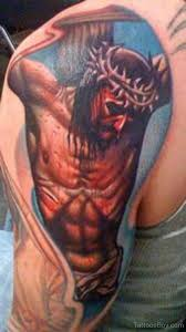 jesus tattoo images u0026 designs