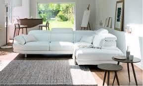 canapé monsieur meuble prix monsieur meuble canape azzaro