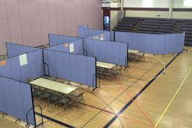 Movable Room Dividers by How Portable Room Dividers Can Help You Transform Your Career Fair