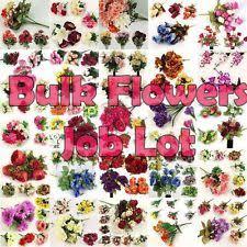 Wholesale Silk Flowers Silk Flowers Ebay