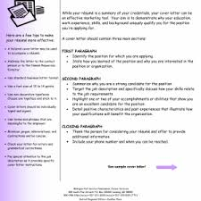 cover letter cover tips example job ad response for it jobs cover