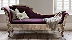 Fainting Bench Leather Fainting Couch How To Add A Rococo Look To Your Home