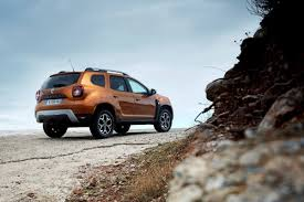 renault duster 2018 new 2018 dacia duster gets reviewed the next level is here