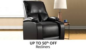 Second Hand Bed Cots In Bangalore Recliners Buy Recliners Online At Low Prices In India Amazon In
