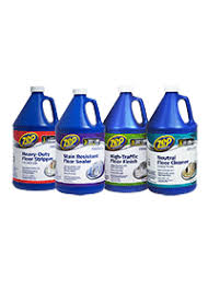 zep 128 oz floor cleaning kit details
