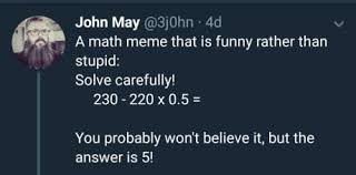 Funny Math Memes - math meme funny memes daily lol pics