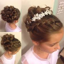cute hairstyles for 37 year olds little girl updo wedding hairstyle instagram camfamsisters