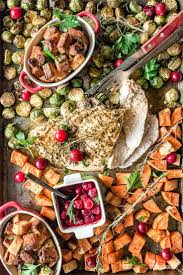best 25 thanksgiving dinner for two ideas on