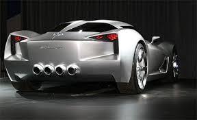2011 stingray corvette brand sport car custom 2011 corvette stingray concept