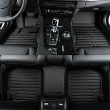 siege mercedes top quality custom special floor mats for mercedes a class