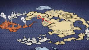 Huge World Map by Huge Map Of Avatar World With Tla Episode Tags Rebrn Com