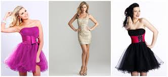 raining blossoms prom dresses short prom dresses to shine in 2013