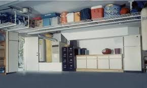 Wood Shelving Designs Garage by Garage Shelf Ideas U2014 Desjar Interior