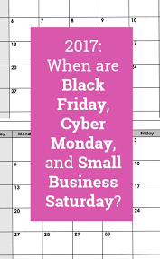 black friday small business saturday cyber monday black friday small business saturday and cyber monday sale 2017