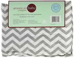Mini Cribs With Storage by Amazon Com American Baby Company 100 Cotton Percale Fitted