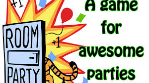 room party the game by sofawolf games u2014 kickstarter