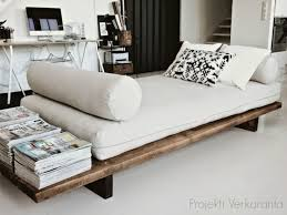 Best  Diy Sofa Ideas On Pinterest Diy Couch Rustic Sofa And - Bedroom sofa ideas