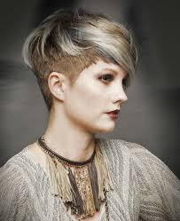Hochsteckfrisuren F D Ne Haare by Die Besten 25 Frisuren Mit Kurzen Haaren Ideen Auf