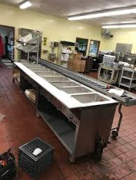 electric steam table countertop getting ready to install a few new fryers countertop ranges and a