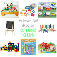 birthday gift ideas for two year olds oh one sweet