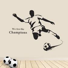 famous football wall decals design of football wall decals image of football wall decals ideas