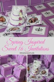 152 best everything sweet sixteen images on pinterest box