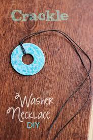 46 best washer necklace diy images on pinterest washer necklace