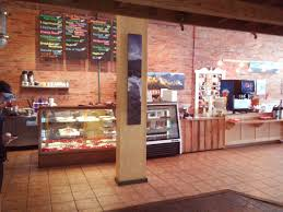 backyard cafe restaurant columbine village mall