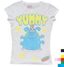 Halloween Monster Munch Monster Munch Retro Style T Shirts Girlie Gossip