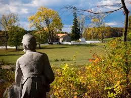 the spirit of halloween town ghosts of gettysburg travel channel