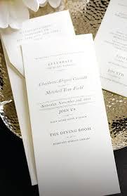 vera wang wedding invitations vera wang wedding invitation collection meandyoulookbook