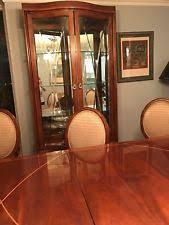 Mahogany Dining Room Tables Mahogany Dining Room Set Ebay