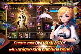 Mod For Online Game | luna chronicles mod apk 1 0 andropalace