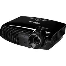 hd 3d projectors for home theater optoma technology hd131xe full hd 1080p dlp 3d projector hd131xe