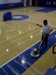 Slippery Floor Cleaning A Slippery Floor Commercial Floor Cleaning And Maintenance