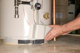 Water Heater Pilot Light Won T Stay Lit How To Light A Gas Water Heater With An Electric Pilot Hunker