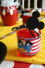 kara u0027s party ideas mickey mouse clubhouse birthday party planning