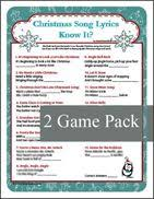 8 best christmas games images on pinterest holiday games xmas